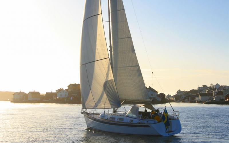 Hallberg-Rassy 372 | nova-yachting