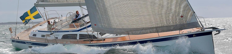 Hallberg-Rassy 57 | nova-yachting