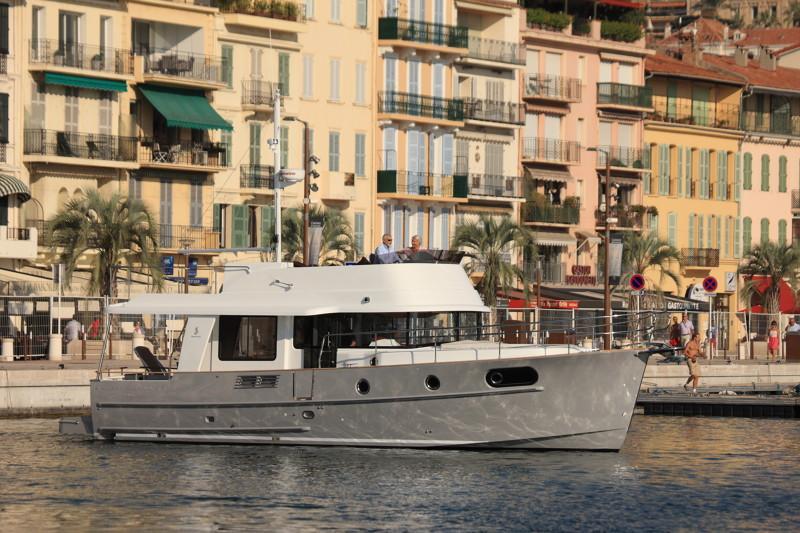 Nieuw bij novayachting nova yachting for Salon nautique amsterdam